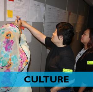 Culture Development Specialist
