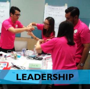 Leadership development specialist