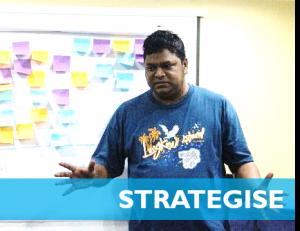 Team Strategise